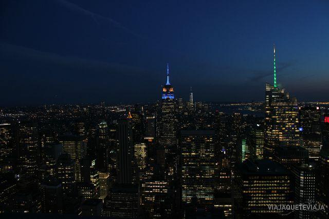 Top of the Rock 11