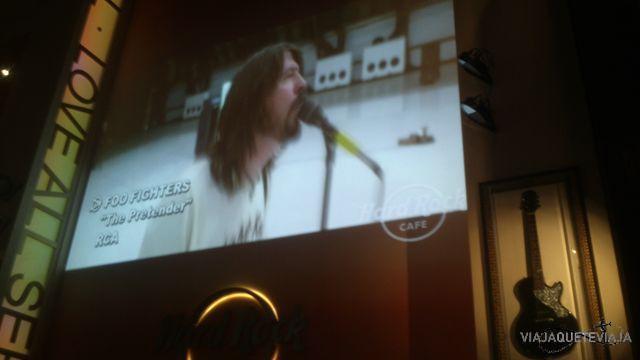 Hard Rock Lisboa 1