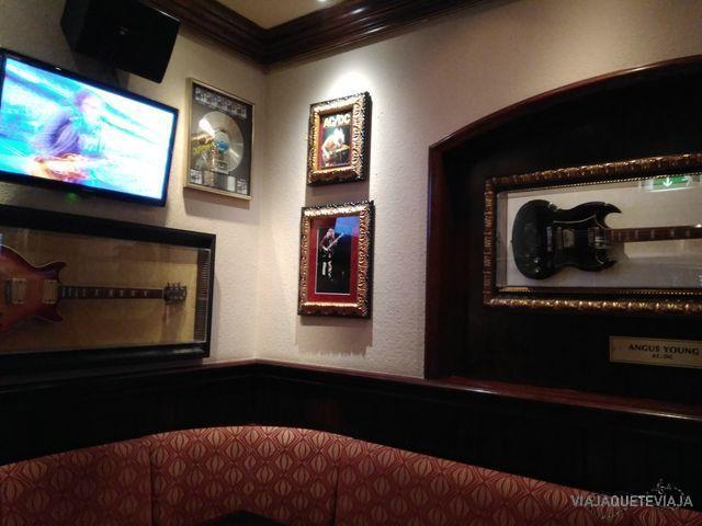 Hard Rock Roma 1