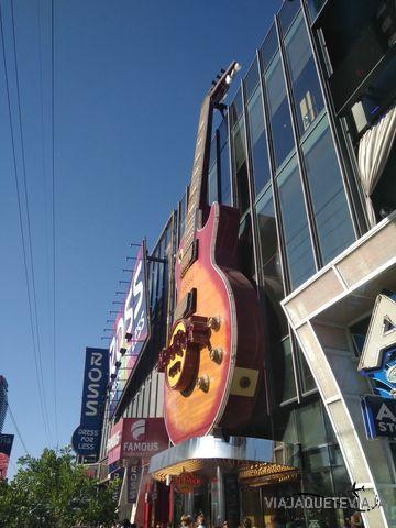 Hard Rock Las Vegas 1