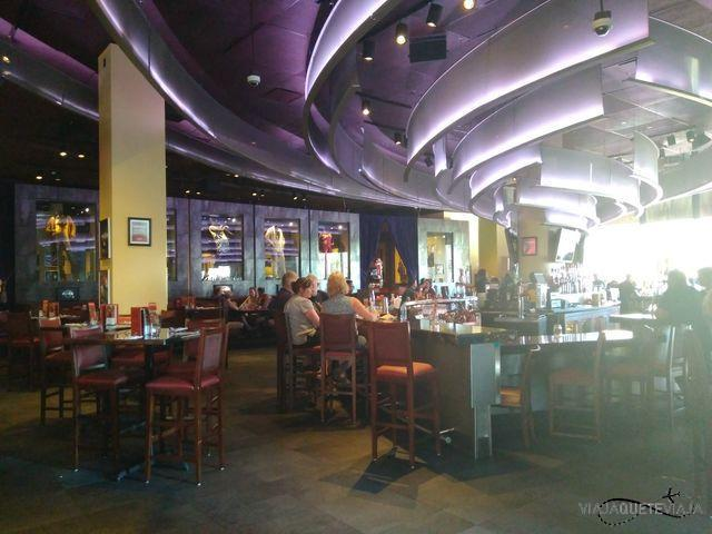 Hard Rock Las Vegas 3