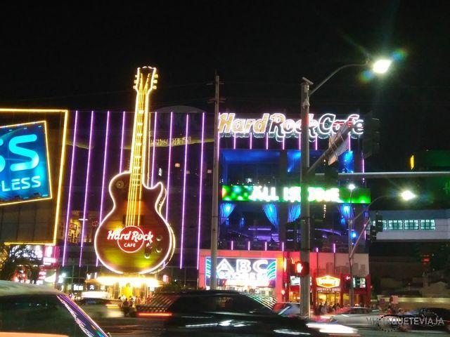 Hard Rock Las Vegas 4