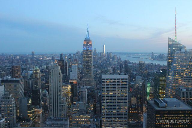 Top of the Rock 5