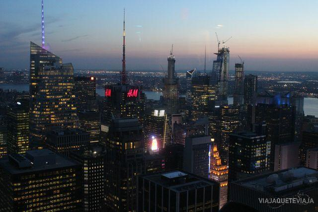Top of the Rock 8