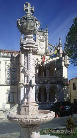 Ayuntamiento Sintra