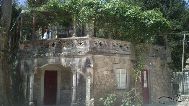 Quinta Da Regaleira 10