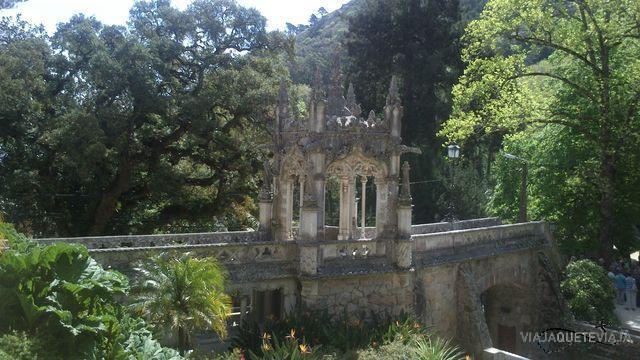 Quinta Da Regaleira 2