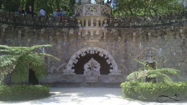 Quinta Da Regaleira 16