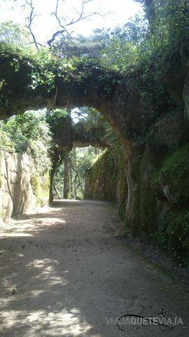Quinta Da Regaleira 30