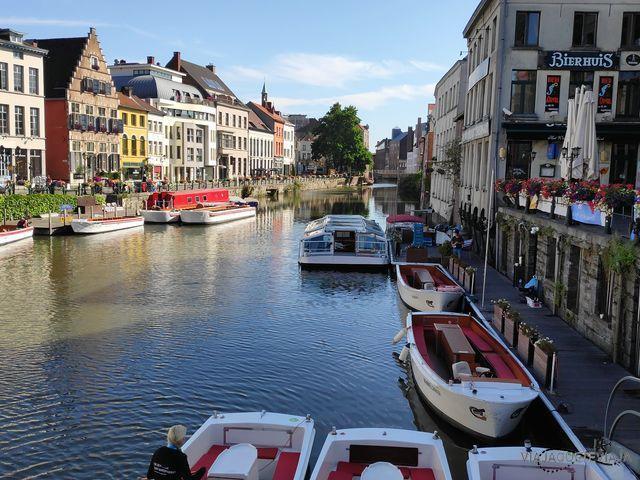 Los canales de Gante 2