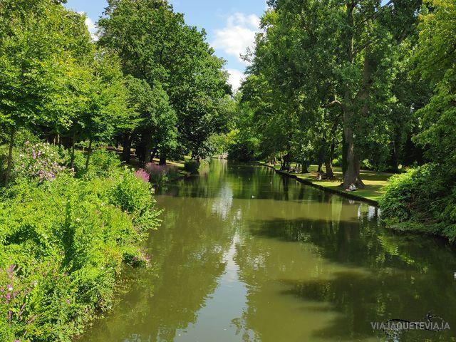 Parque Minnewater 1