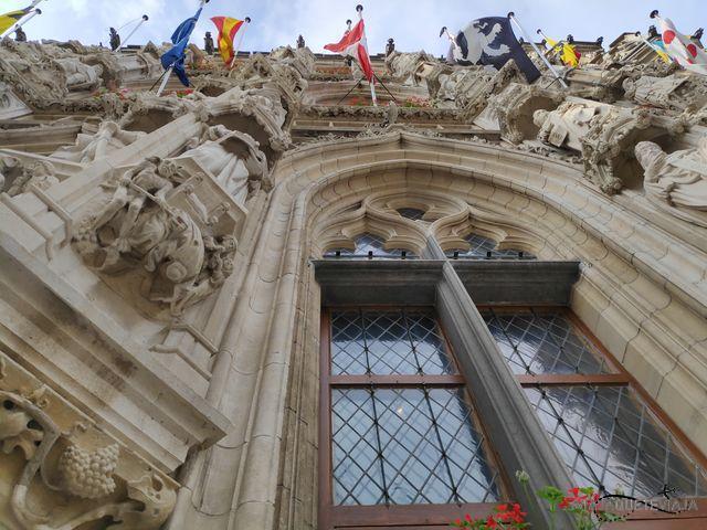 Ayuntamiento Lovaina 9