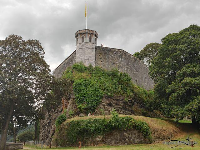 Ciudaldela de Namur  4