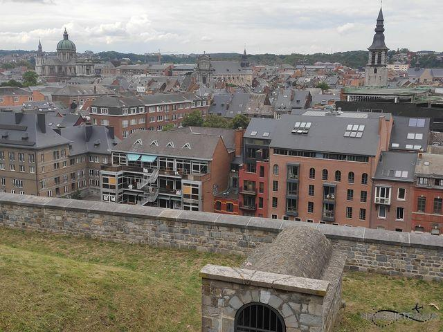 Ciudaldela de Namur  6
