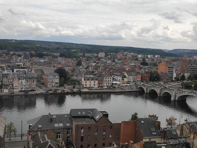 Ciudaldela de Namur  8