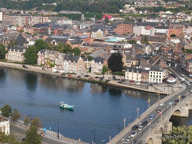 Ciudaldela de Namur  9