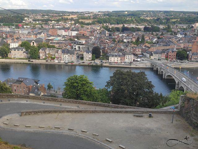 Ciudaldela de Namur  7
