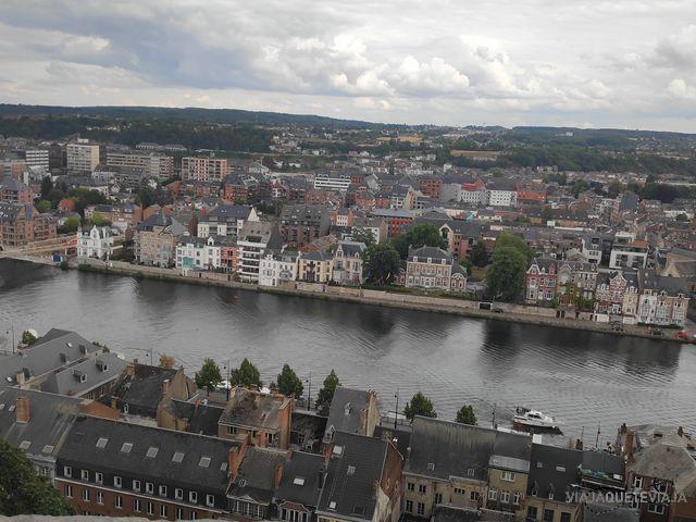 Ciudaldela de Namur  10