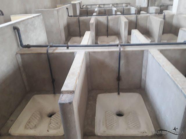 Campo de Concentración 15