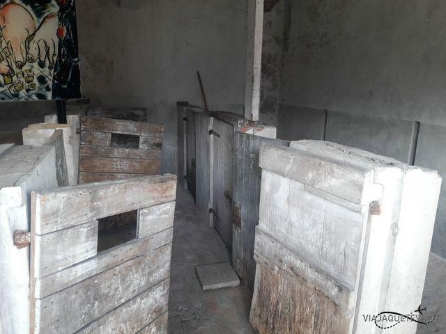 Campo de Concentración 22