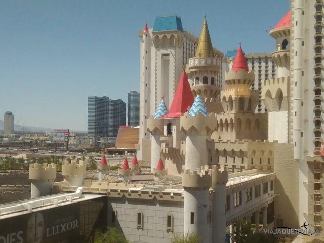 Hoteles de Las Vegas 9