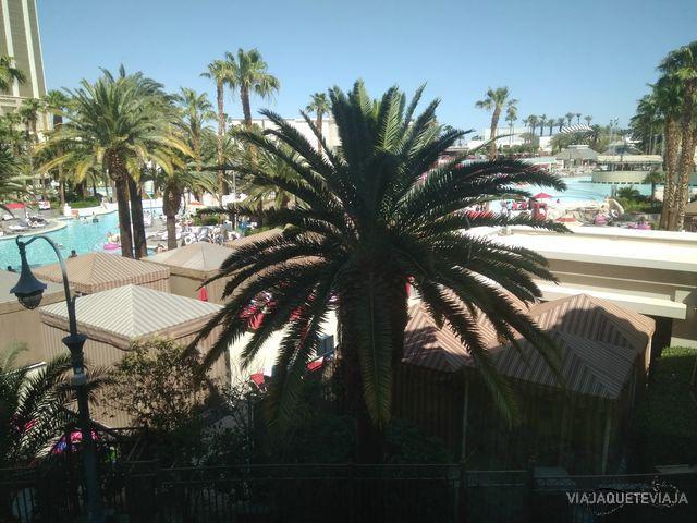 Hoteles de Las Vegas 3