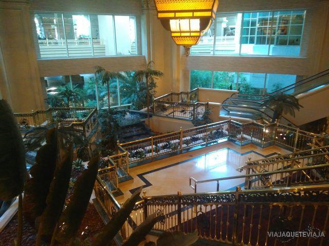 Hoteles de Las Vegas 2
