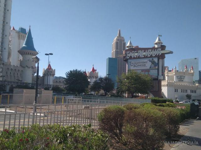 Hoteles de Las Vegas 8