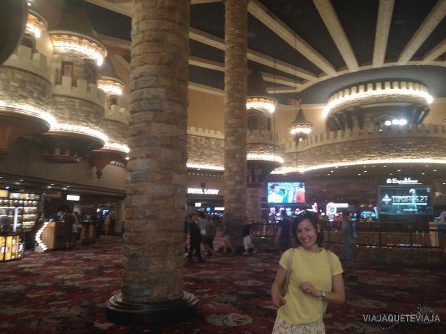 Hoteles de Las Vegas 11