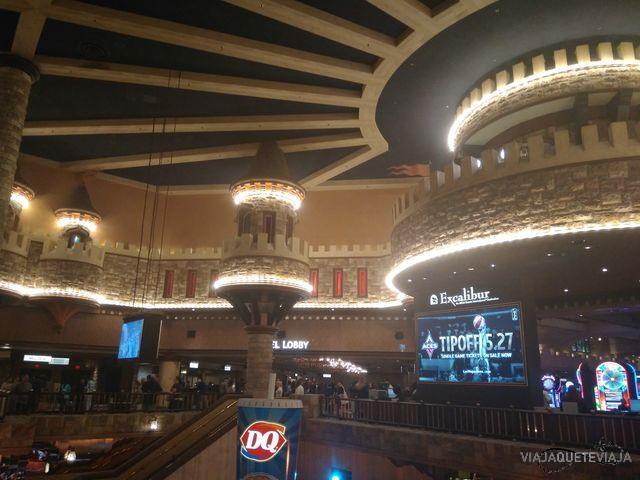Hoteles de Las Vegas 10
