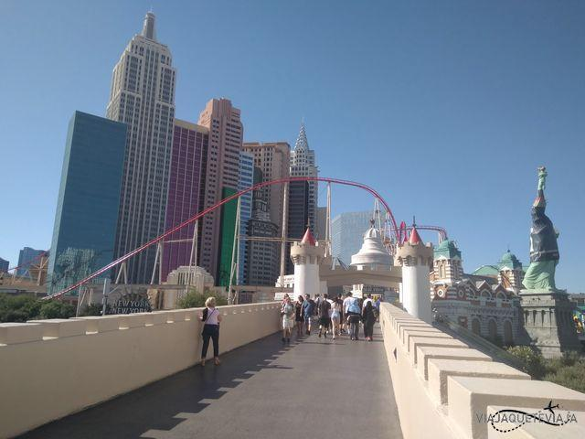 Hoteles de Las Vegas 13