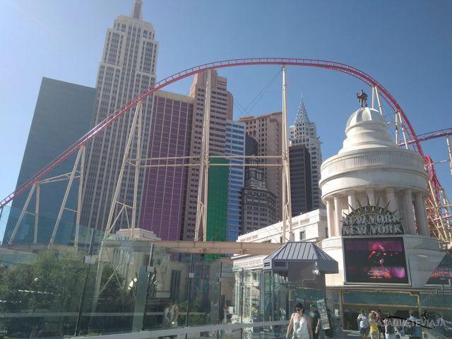 Hoteles de Las Vegas 12