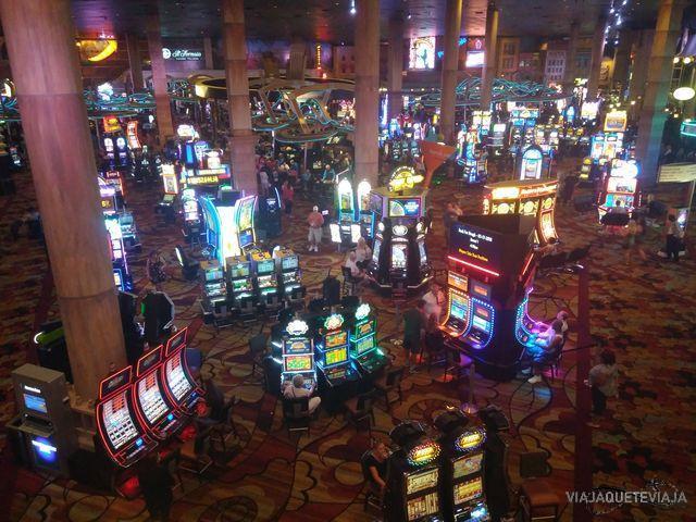 Hoteles de Las Vegas 14