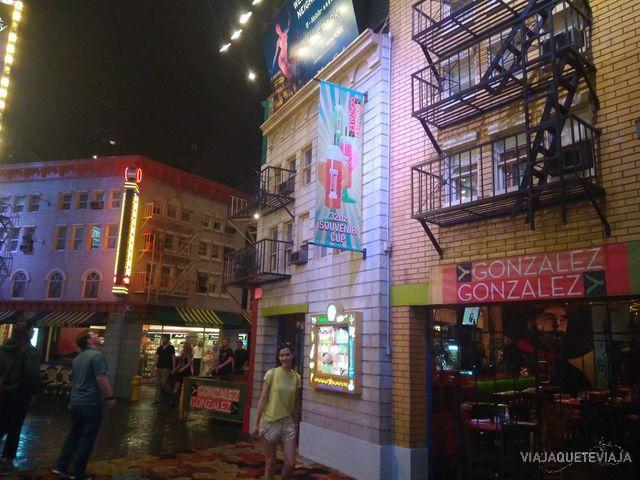 Hoteles de Las Vegas 15