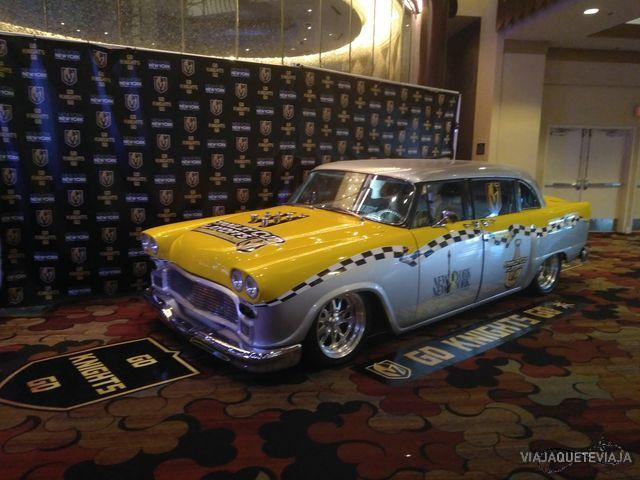 Hoteles de Las Vegas 16