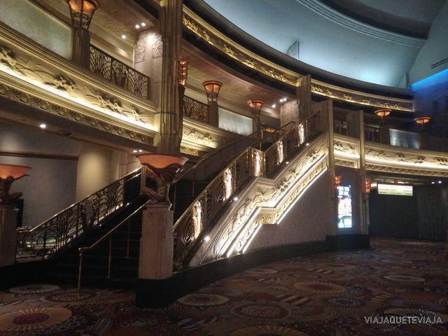 Hoteles de Las Vegas 17
