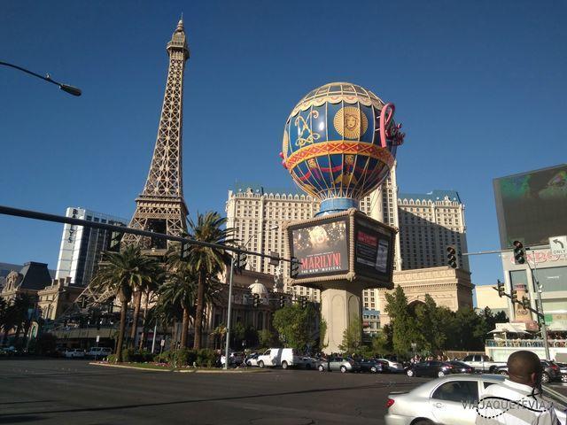 Hoteles de Las Vegas 19