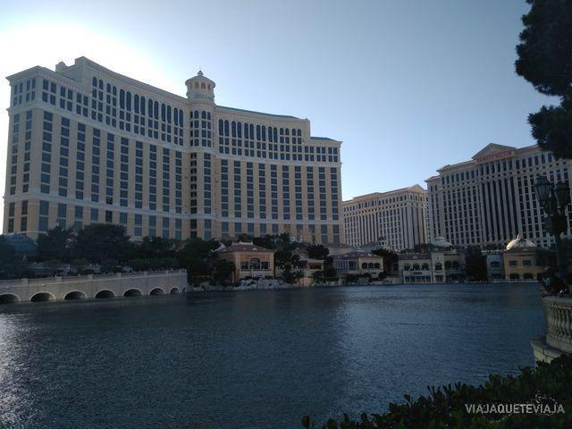 Hoteles de Las Vegas 21