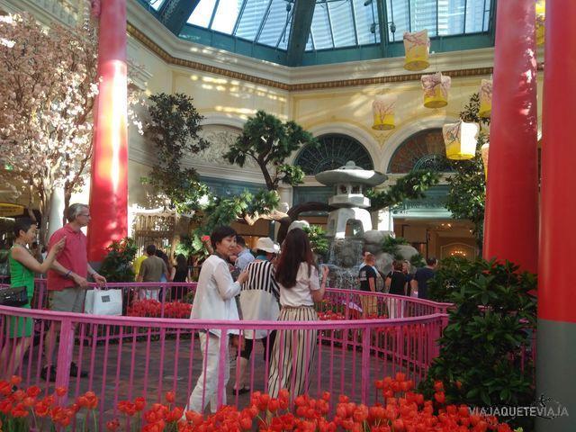 Hoteles de Las Vegas 25