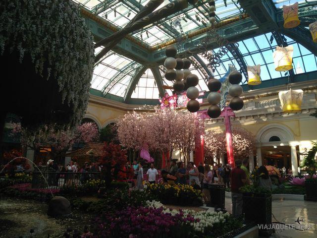 Hoteles de Las Vegas 29