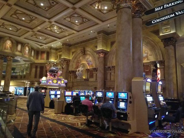 Hoteles de Las Vegas 41