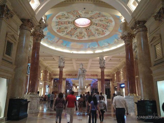 Hoteles de Las Vegas 42
