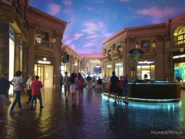 Hoteles de Las Vegas 43
