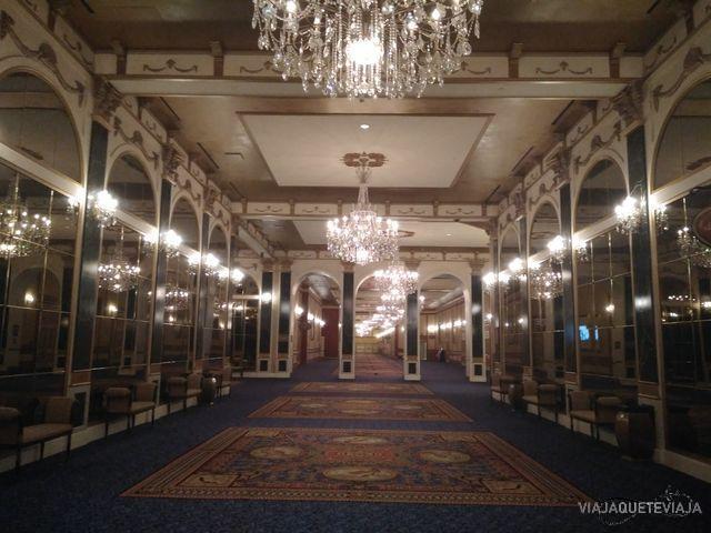 Hoteles de Las Vegas 46
