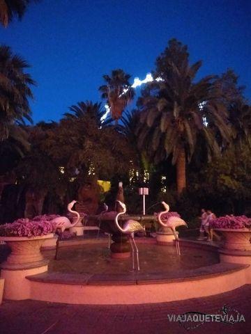 Hoteles de Las Vegas 57