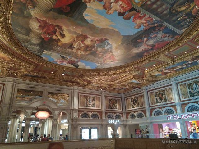 Hoteles de Las Vegas 51