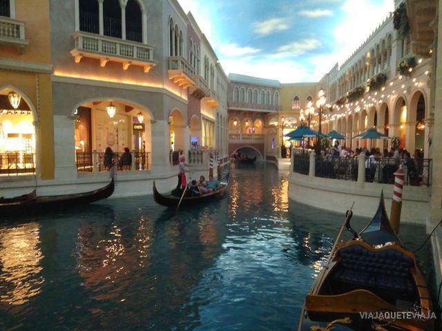 Hoteles de Las Vegas 54