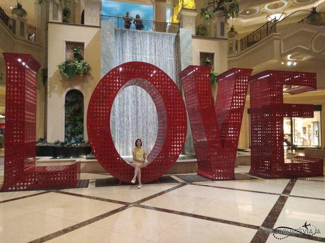 Hoteles de Las Vegas 55