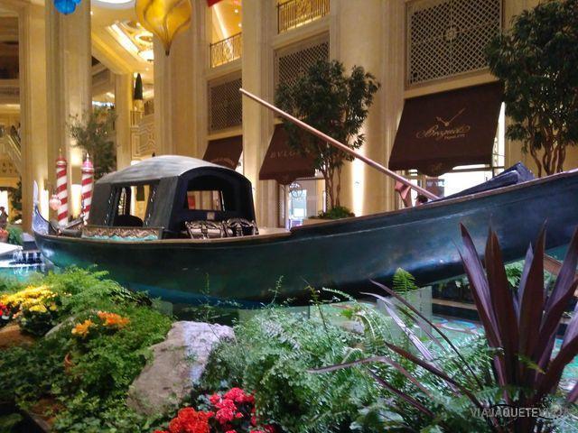 Hoteles de Las Vegas 56