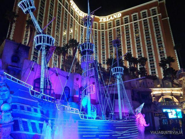 Hoteles de Las Vegas 59